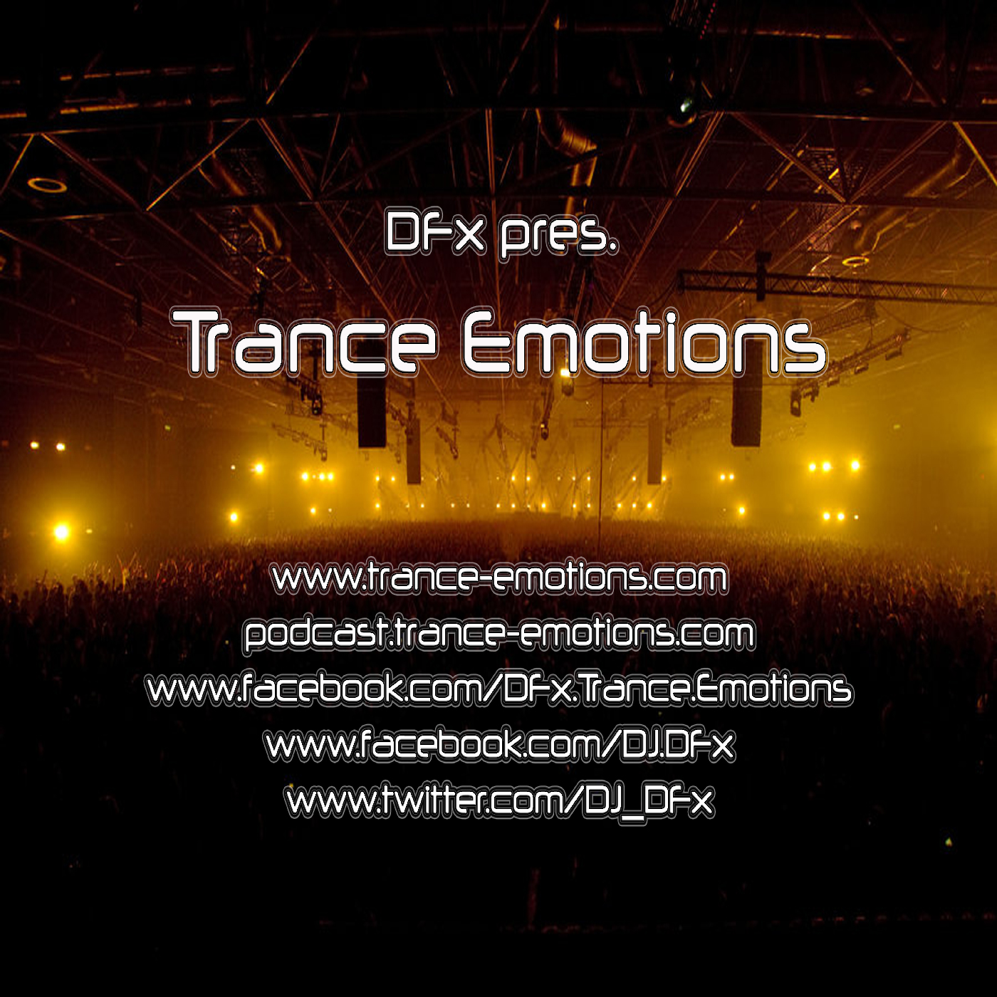 DFx pres. Trance Emotions
